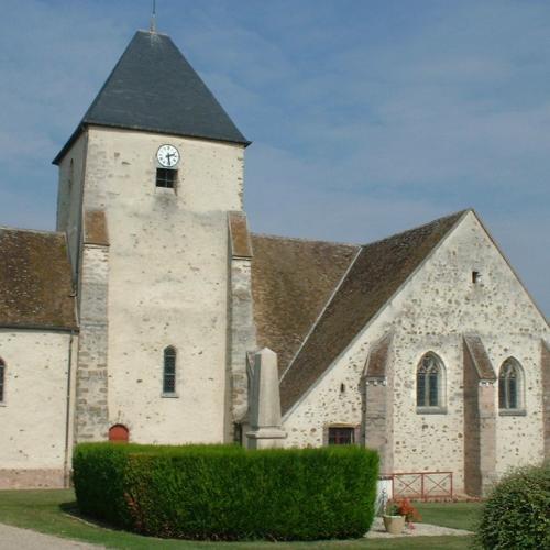 église de Ferreux
