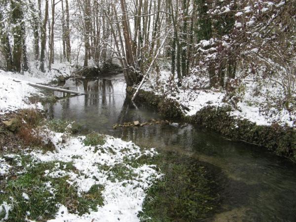 La rivière Ardusson