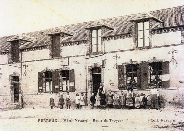 Cafe ferreux