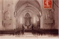 église st Leu de sens Ferreux