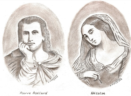 the relationship of abelard and heloise This chapter focuses on the lives and the relationship of heloise and abelard the chapter begins with heloise, her unusual intellect and literacy for a woman of her.