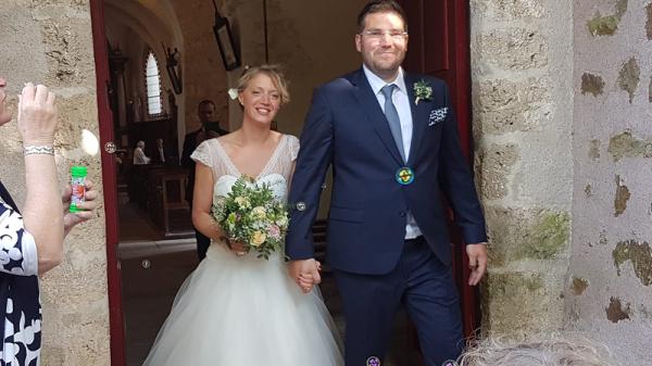 Mariage ferreux 1