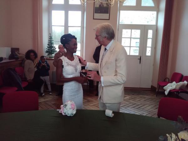 Mariage ferreux