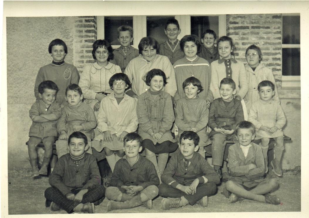 Photo école quincey